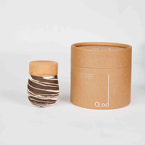 Etna - Acı Kahve/Kiremit