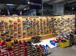 Chaussures de vélo: VTT et Route