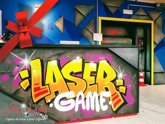 Laser Games JayLand