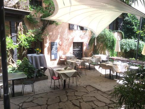 Restaurant Bistro Pienzenau