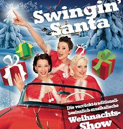 Swingin Santa Show