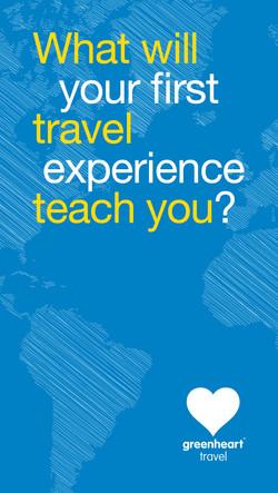 Traveler Scholarships Snapchat Text