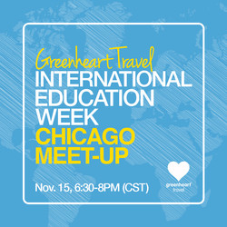 International Education Week Promo