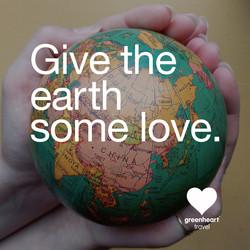 Earth Day Social Media Image