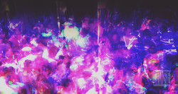 90s Bash Event in Yangon