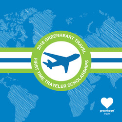 Traveler Scholarships Facebook Promo