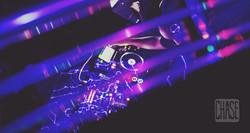 DJ at 90s Bash Party in Yangon