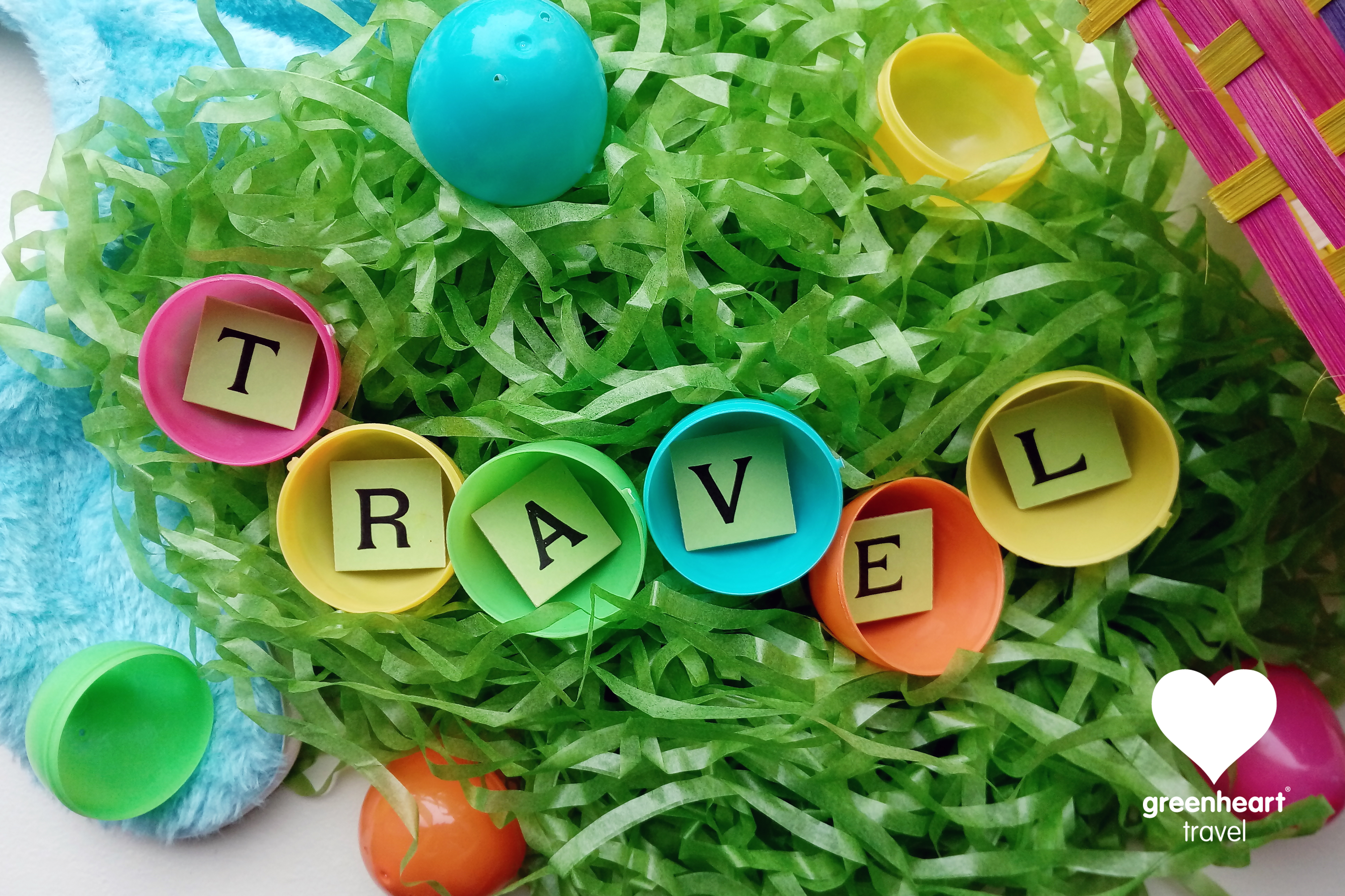Greenheart Travel's Easter Promotion
