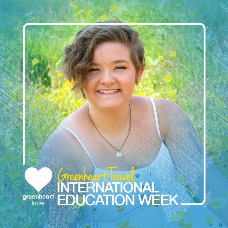 International Education Week Photo