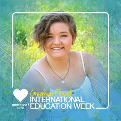 International Education Week Photo