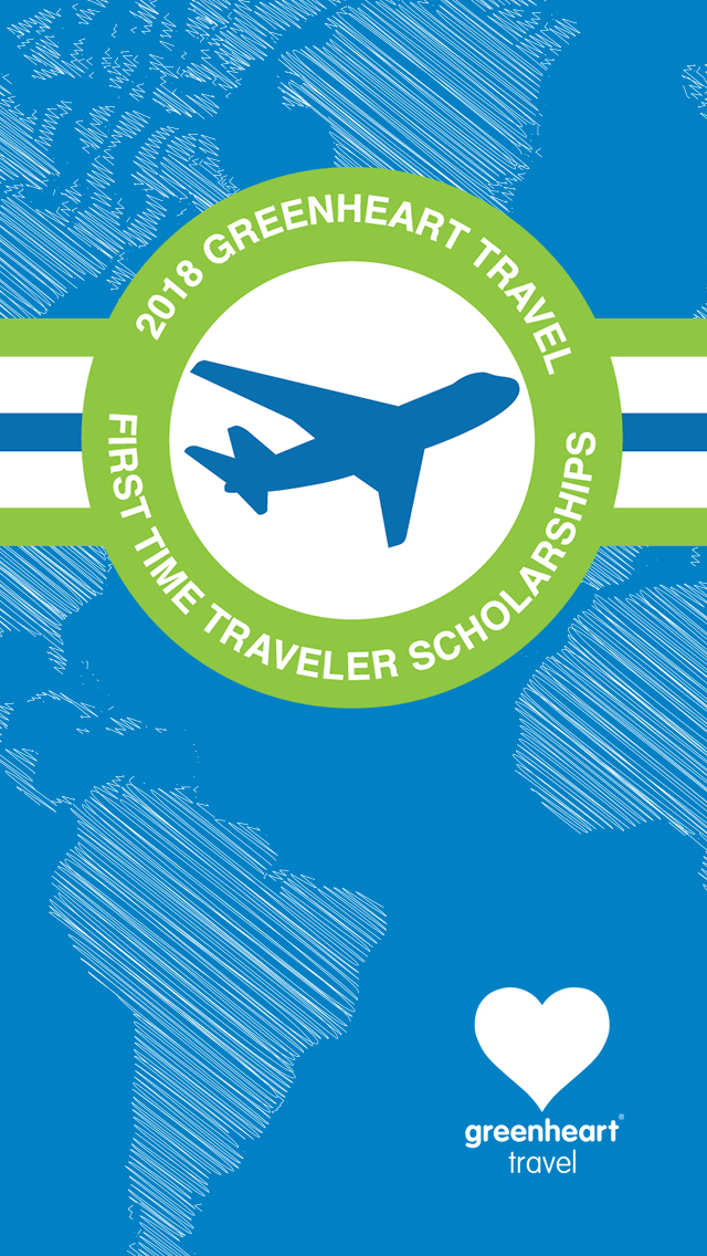 Traveler Scholarships Snapchat Intro