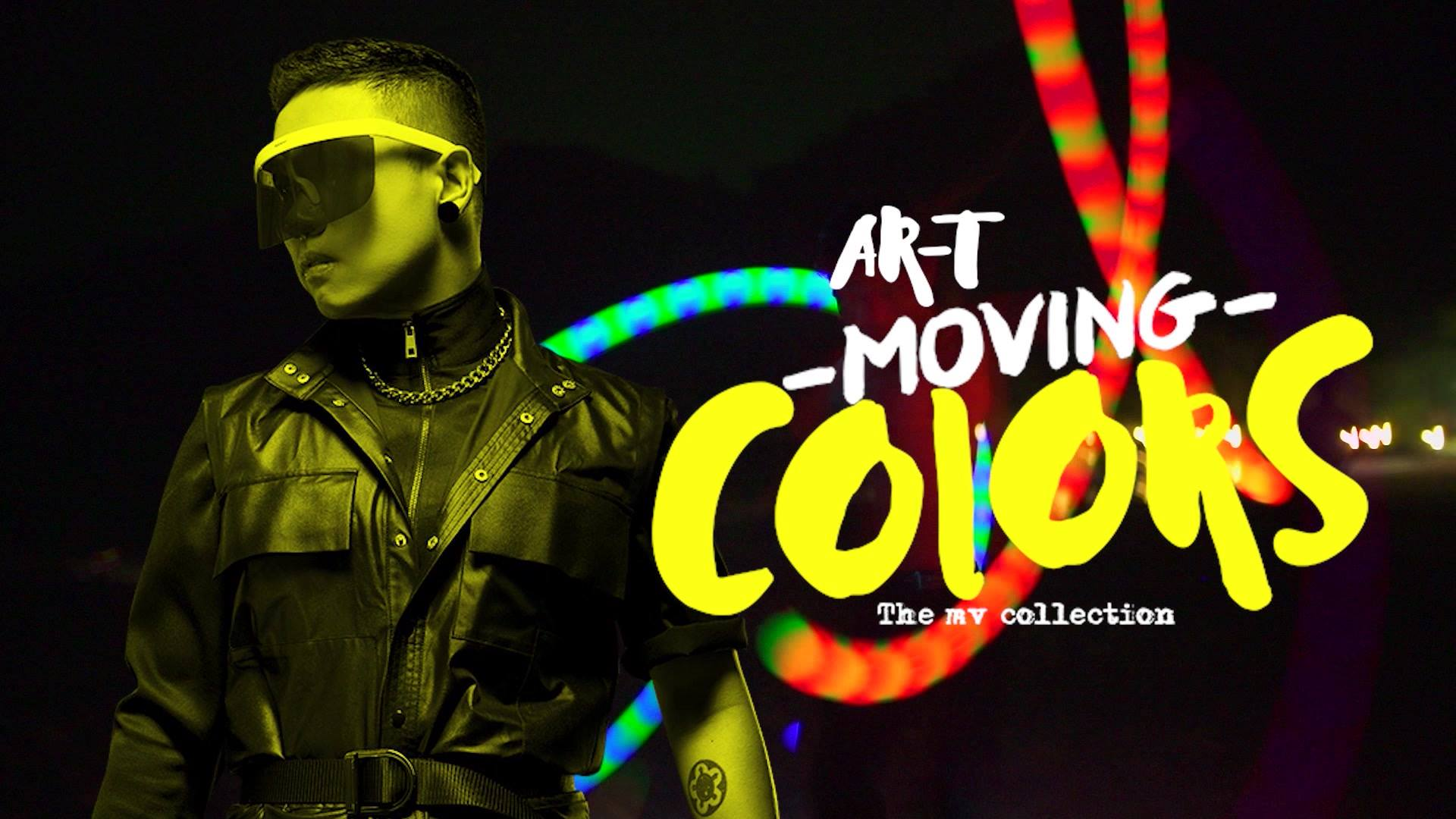 "AR-T ""Moving Colors"" Trailer"