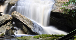 Marshall Falls in Guyana
