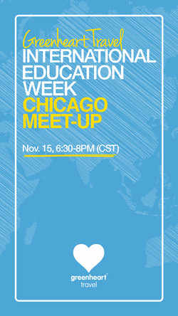 Education Week Snapchat Intro