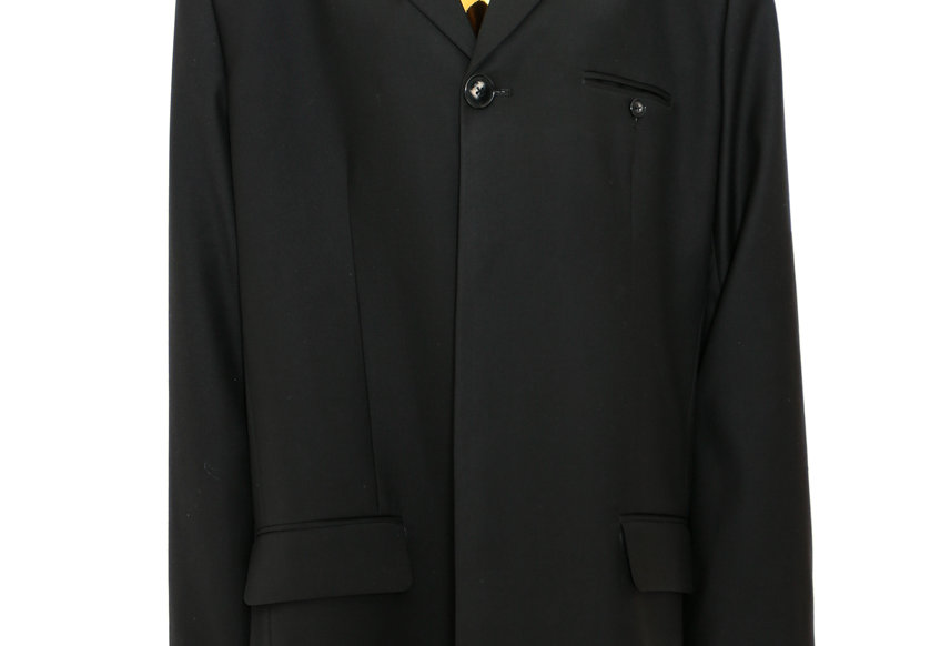 JOHN / Classic Blazer/ Black