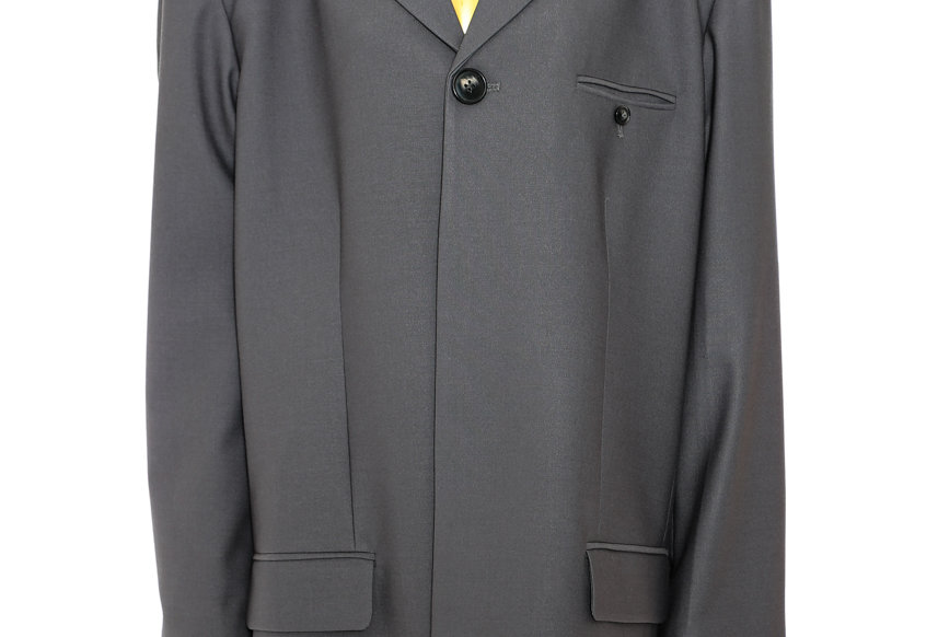JOHN / Classic Blazer / Grey