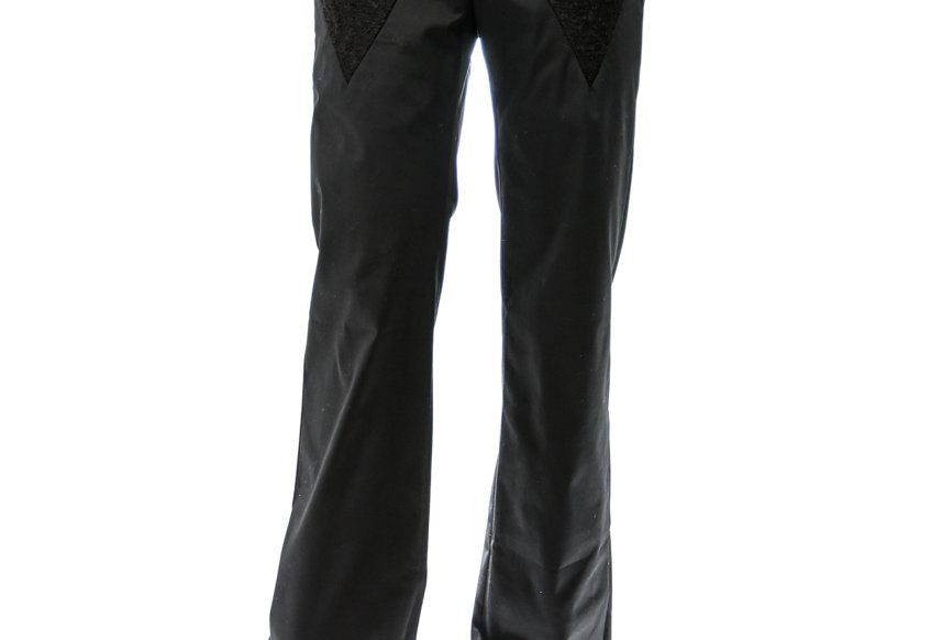 Stefan Cooke / Black Diamond Trousers