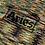 Thumbnail: Aries / Magic Eye Temple Knit / Black