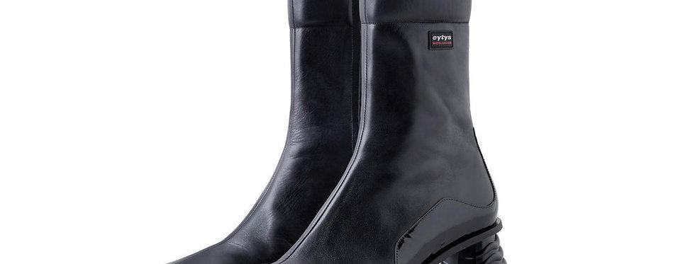 Eytys / Gaia Leather Black