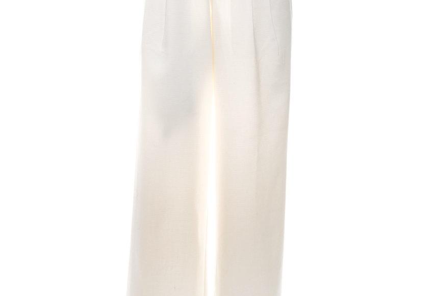 JOHN /  WHITE PANTS