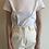 Thumbnail: JOHN / Multiple Belt Loop Trousers / White