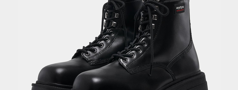 Eytys / Michigan Leather / Black