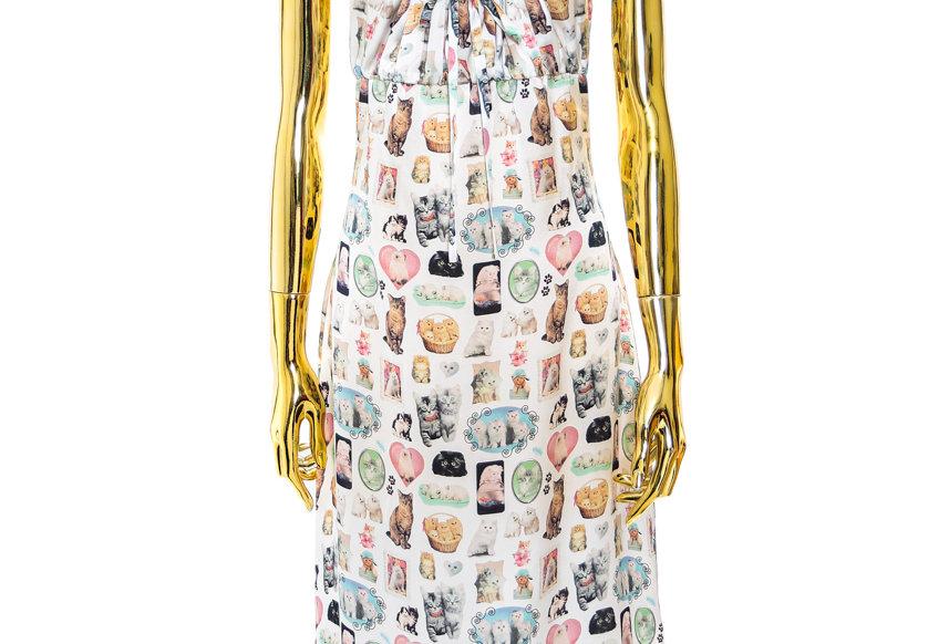 Ashley Williams / MARY DRESS / CATS