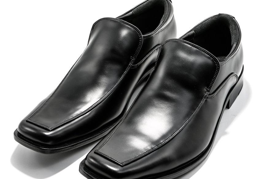 JOHN / Uncle Shoes / Black