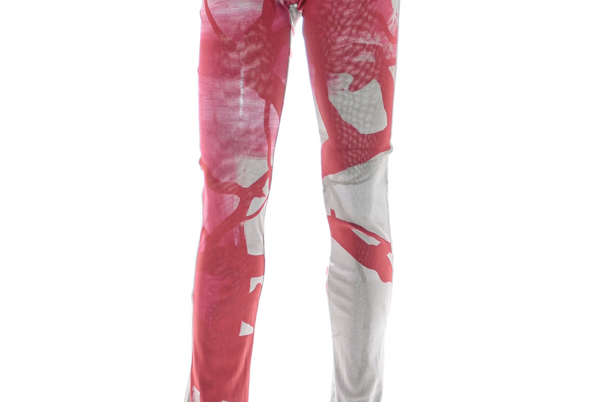 OTTOLINGER / Mesh Pants / Pink