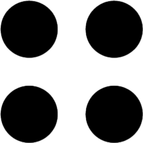 THE FOUR-EYED.NET ICON