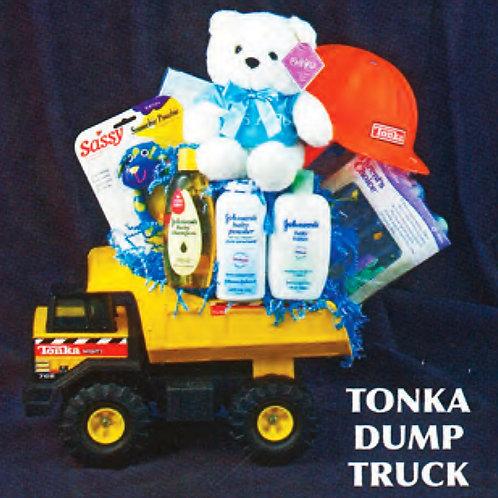 Mighty Tonka Trunk