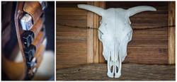 Mouthharp&Skull