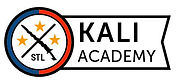 Logo for Kali Academy STL, a Filipino Martial Arts School in St. Louis, Missouri
