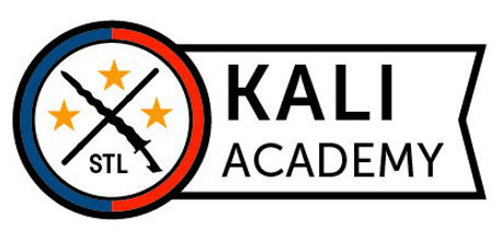 Logo for Kali Academy STL, a Filipino Martial Arts School in St. Louis, Missouri