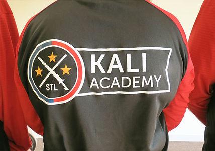 Kali Academy STL Apparel