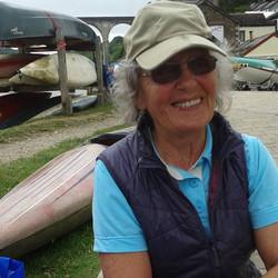 Jane Diplock