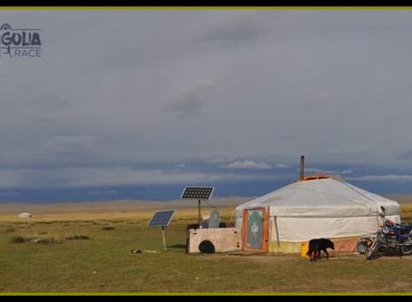 Mongolia Stage Race, experimente a aventura
