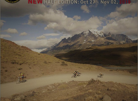 PATAGONIAN EXPEDITION RACE: The Last Wild Race