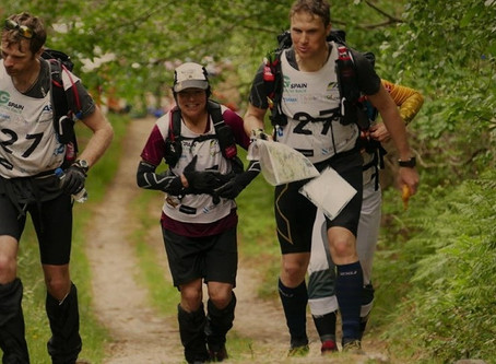 Raid Gallaecia 2019 Arws opens inscriptions with the first 20 slot available at reduced price.