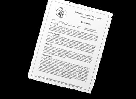 Data Brief for FSU NAACP
