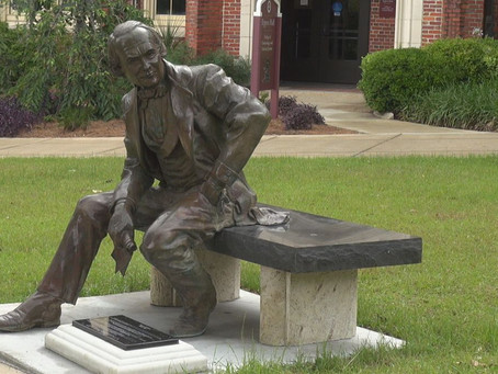 Demand to Remove Eppes and B.K. Roberts' Recognitions
