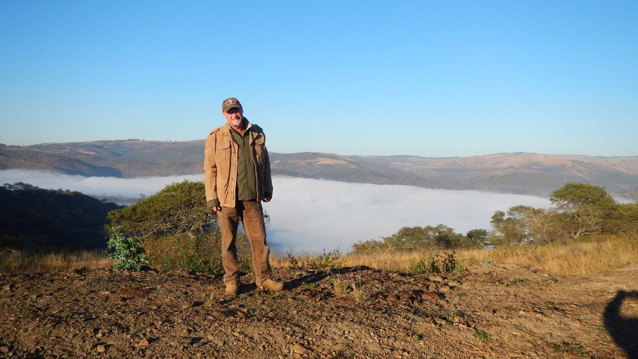 Wilson and clark journey africa 2