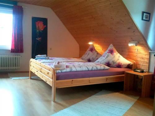 Grafenhausen Zimmer 2