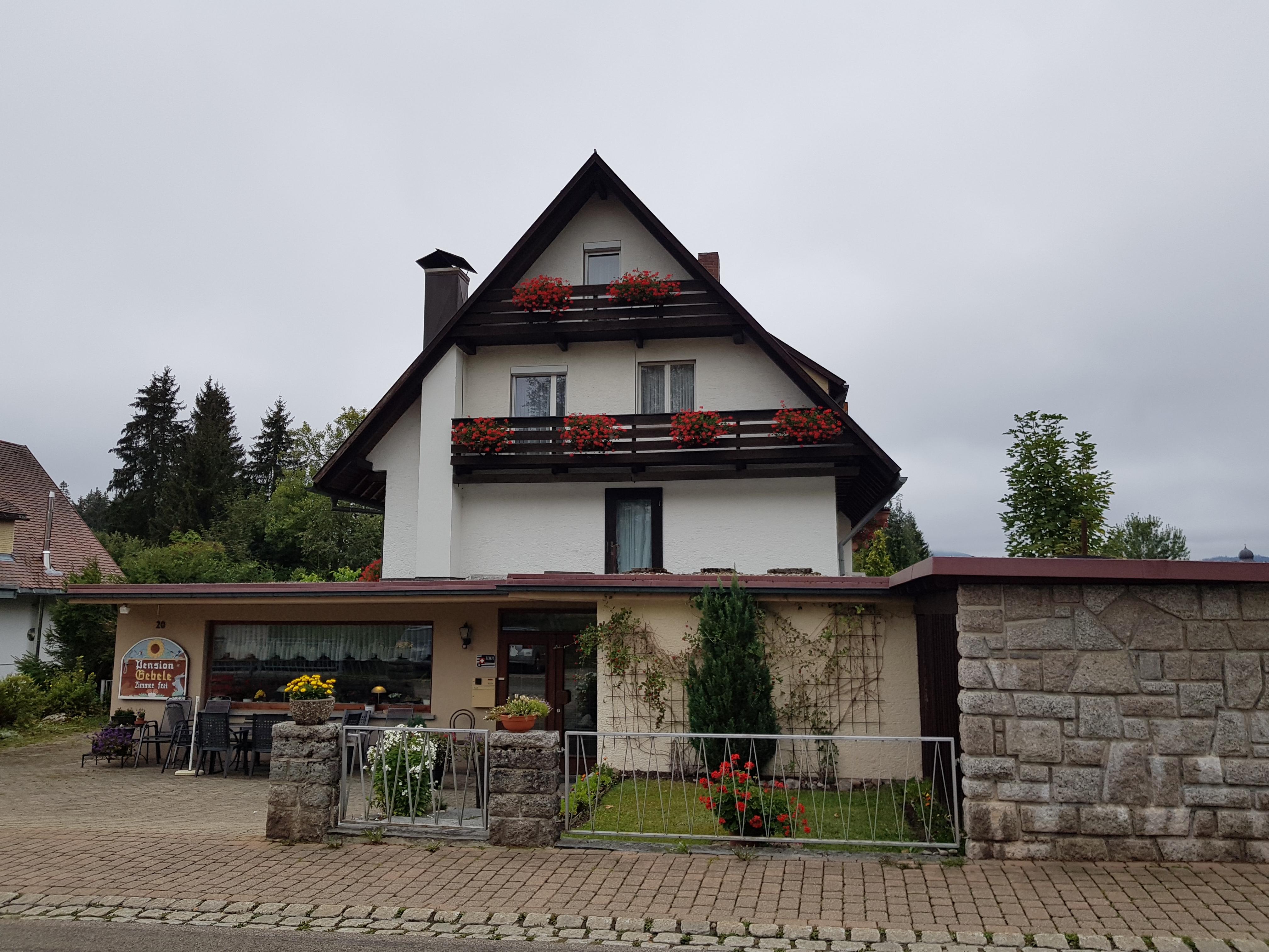 Gebele Haus