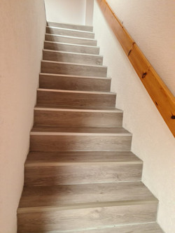Ring 3 Treppe