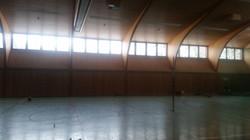 Residenz Sporthalle