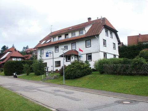 Grafenhausen Haus
