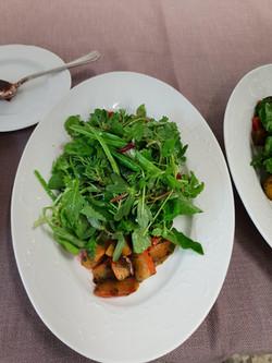 Bild Salat Gemischt