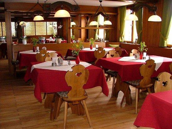 Adler Restaurant 1