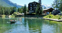 Grächen_See